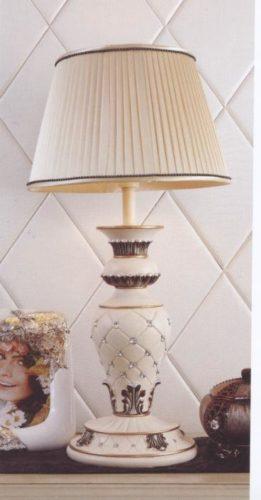 Настольная лампа 91107/1Т
