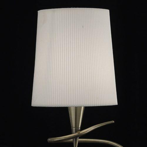 Настольная лампа MARA 1629
