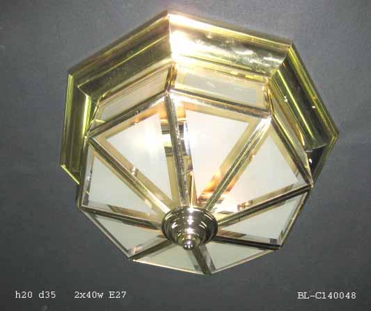 Люстра BL-C140048 (мат. стекло)