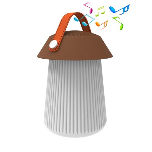 Настольная лампа FUNGHI  3697