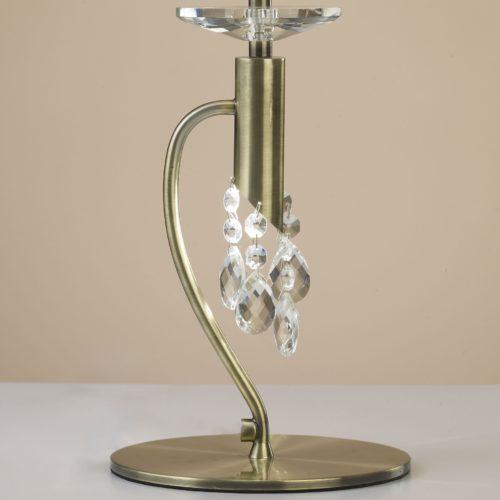 Настольная лампа TIFFANY 3888