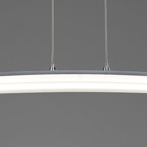 Подвесной светильник HEMISFERIC 4081