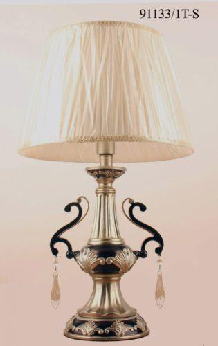 Настольная лампа 91133/1T-S