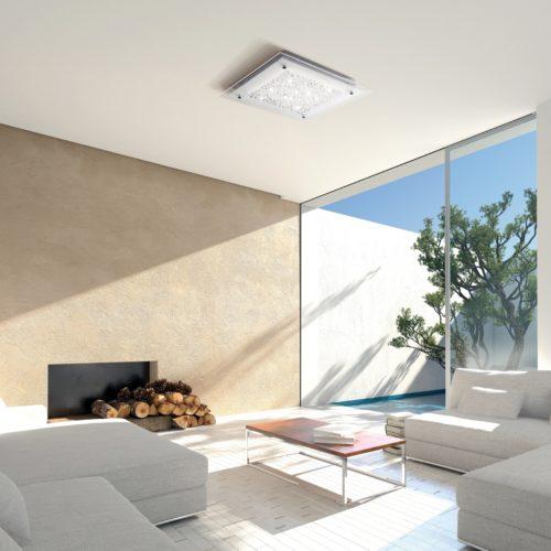 Потолочный светильник CRYSTAL 4581