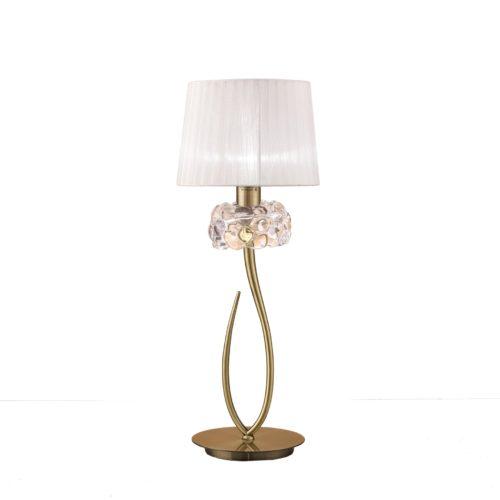 Настольная лампа LOEWE 4736