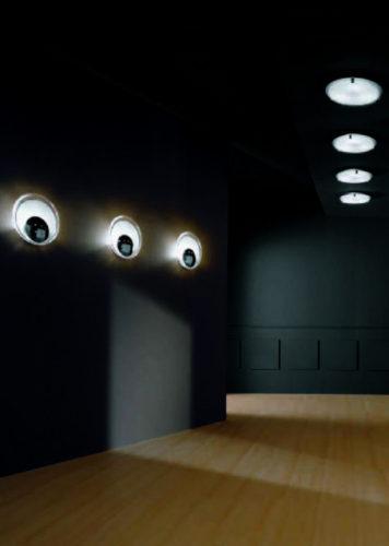 Настенный светильник AP ALEA