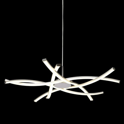 Люстра подвесная AIRE LED 5912