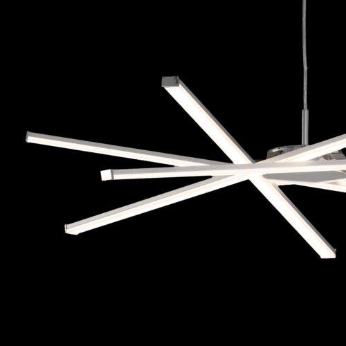 Люстра подвесная STAR LED 5913