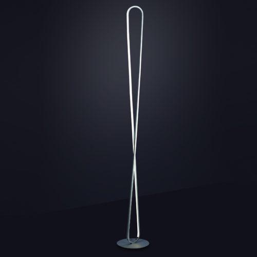 Напольный светильник BUCLE 5987