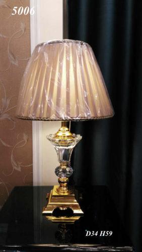 Настольная лампа 5006 (бронза)