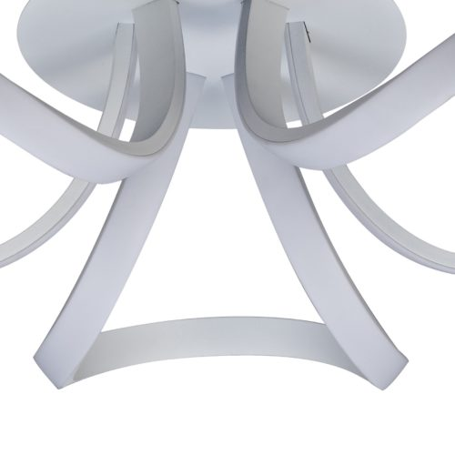 Люстра потолочная KNOT LED 6035