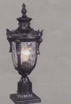 Уличный фонарь настольная лампа ST2003-M