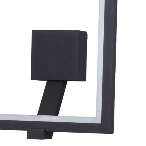 Настенный уличный светильник RODAS 6470