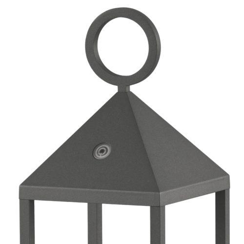 Переносной уличный светильник ASTUN 6491