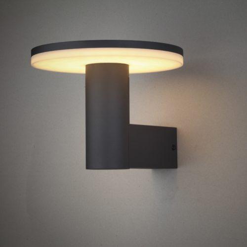 Настенный уличный светильник CERLER 6496