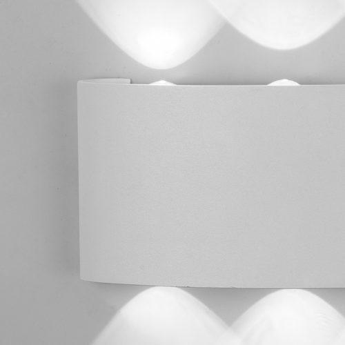 Настенный уличный светильник ARCS 6541