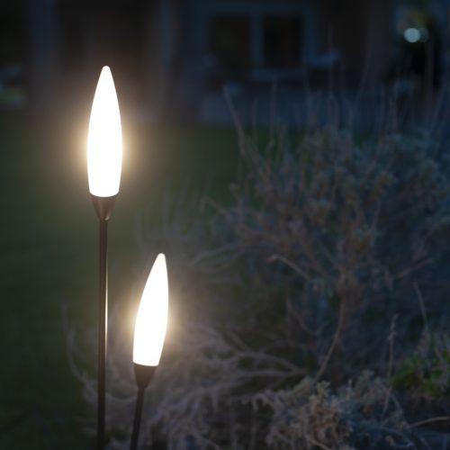 Ландшафтный уличный светильник ESPIGA 6545