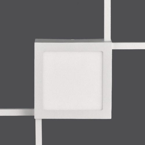 Настенный светильник MURAL 6564