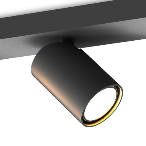 Потолочный светильник-спот SAL 6711