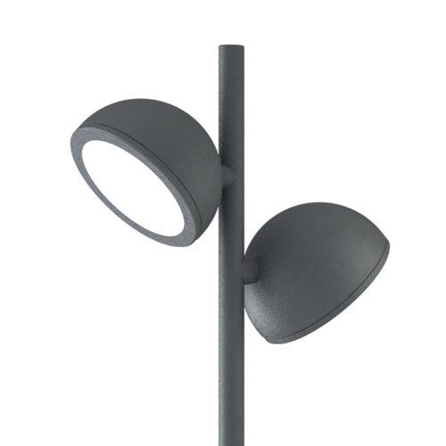 Наземный уличный светильник EVEREST 6743