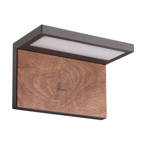 Настенный уличный светильник RUKA 6770