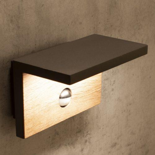 Настенный уличный светильник RUKA 6774