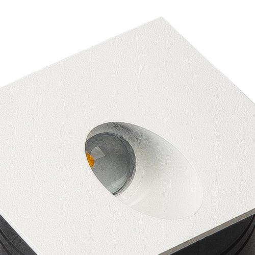 Встраиваемый уличный светильник ASPEN 7026
