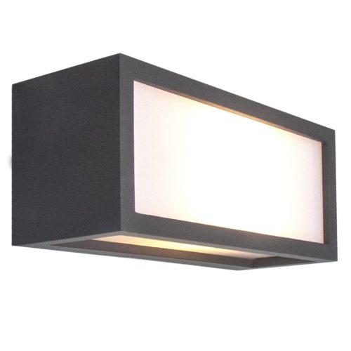 Настенный уличный светильник UTAH 7050