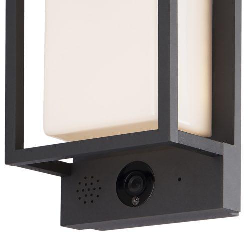 Настенный уличный светильник MERIBEL 7087