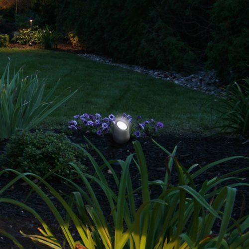 Ландшафтный уличный светильник TAOS 7107
