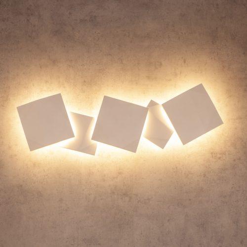 Настенный светильник COOK 7111