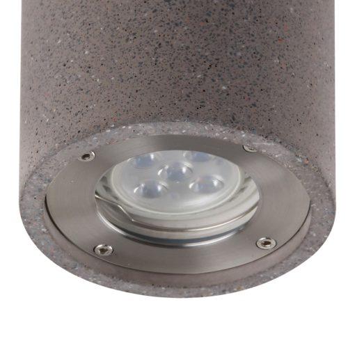 Настенный уличный светильник LEVI 7185