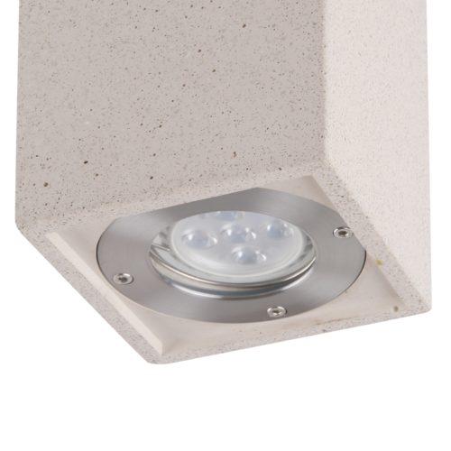 Настенный уличный светильник LEVI 7186