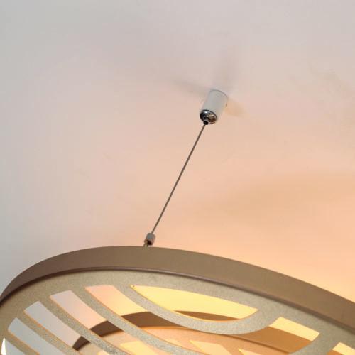 Настенно-потолочный светильник COLLADGE 7233