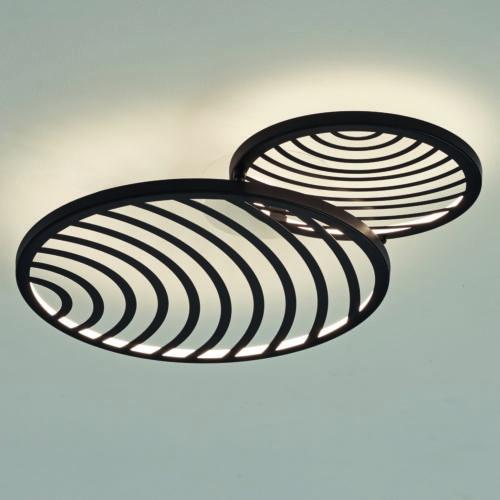 Настенно-потолочный светильник COLLADGE 7234