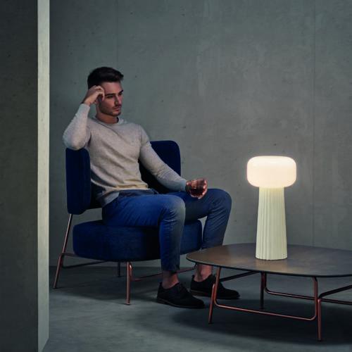 Настольная лампа FARO 7248