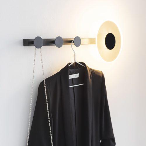 Настенный светильник-вешалка VENUS 7293