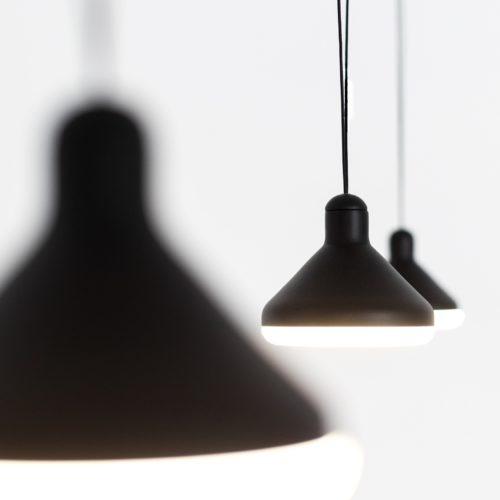Подвесной светильник ANTARES 7311
