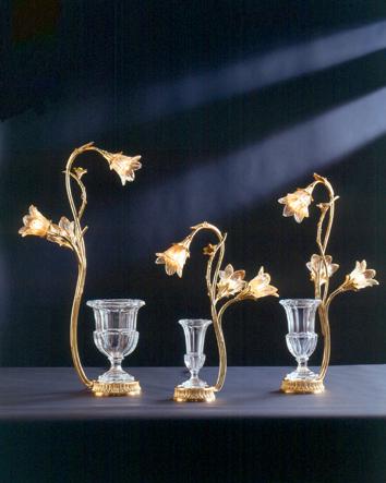 Настольная лампа 21065-66
