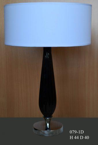 Настольная лампа 079-1D