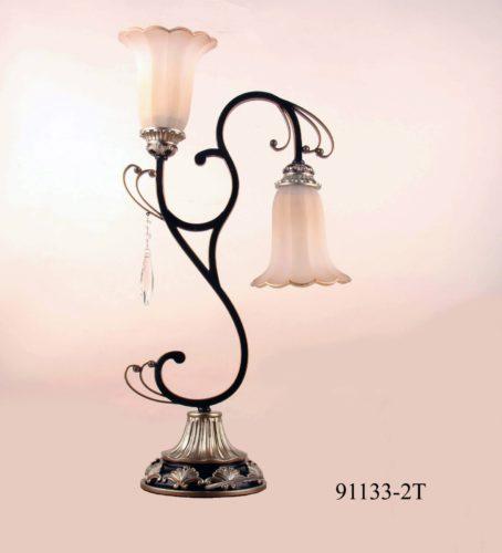 Настольная лампа 91133/2T
