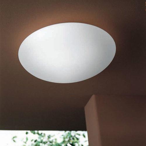 Потолочный светильник PL BIANCA 38 BC