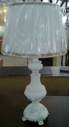 Настольная лампа 81095/1 TS