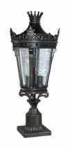 Уличный фонарь настольная лампа ST5164-S