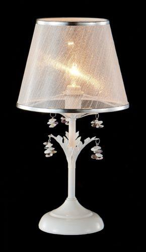 Настольная лампа CRISTINA LG1 WHITE