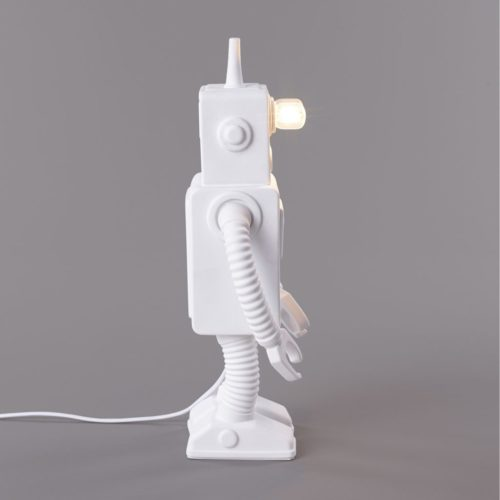 Настольная лампа Robot Lamp