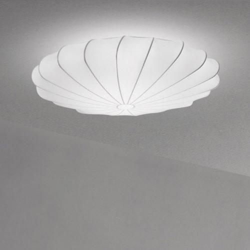 Настенный/Потолочный светильник PL MUSE 80 Light blue