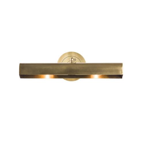 Подсветка для картин XD030-2 brass