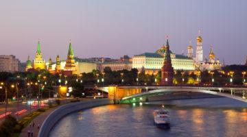 В России предложили новый вариант освещения дорог