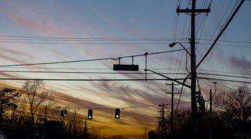 В Ишиме сократили затраты на уличное освещение